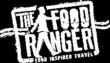 The Food Ranger - Guangzhou - Guide