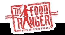 The Food Ranger Logo