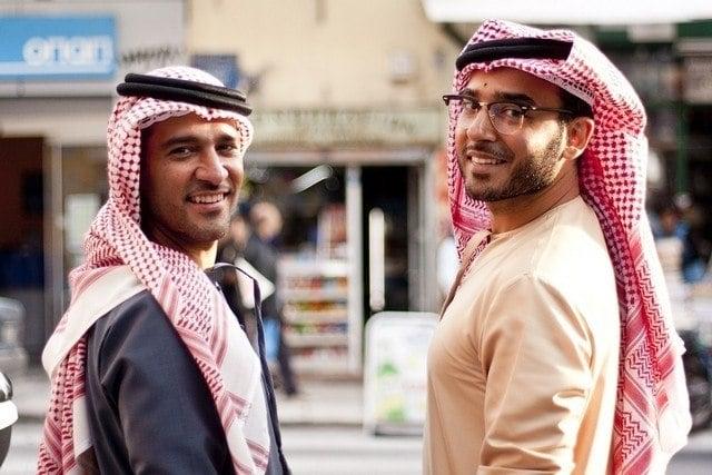 peyman and mohammad