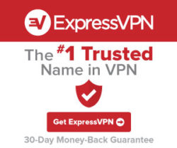 download express VPN before you go to china