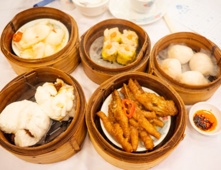 What is Dim Sum <span> + The Ultimate Ordering Guide </span>
