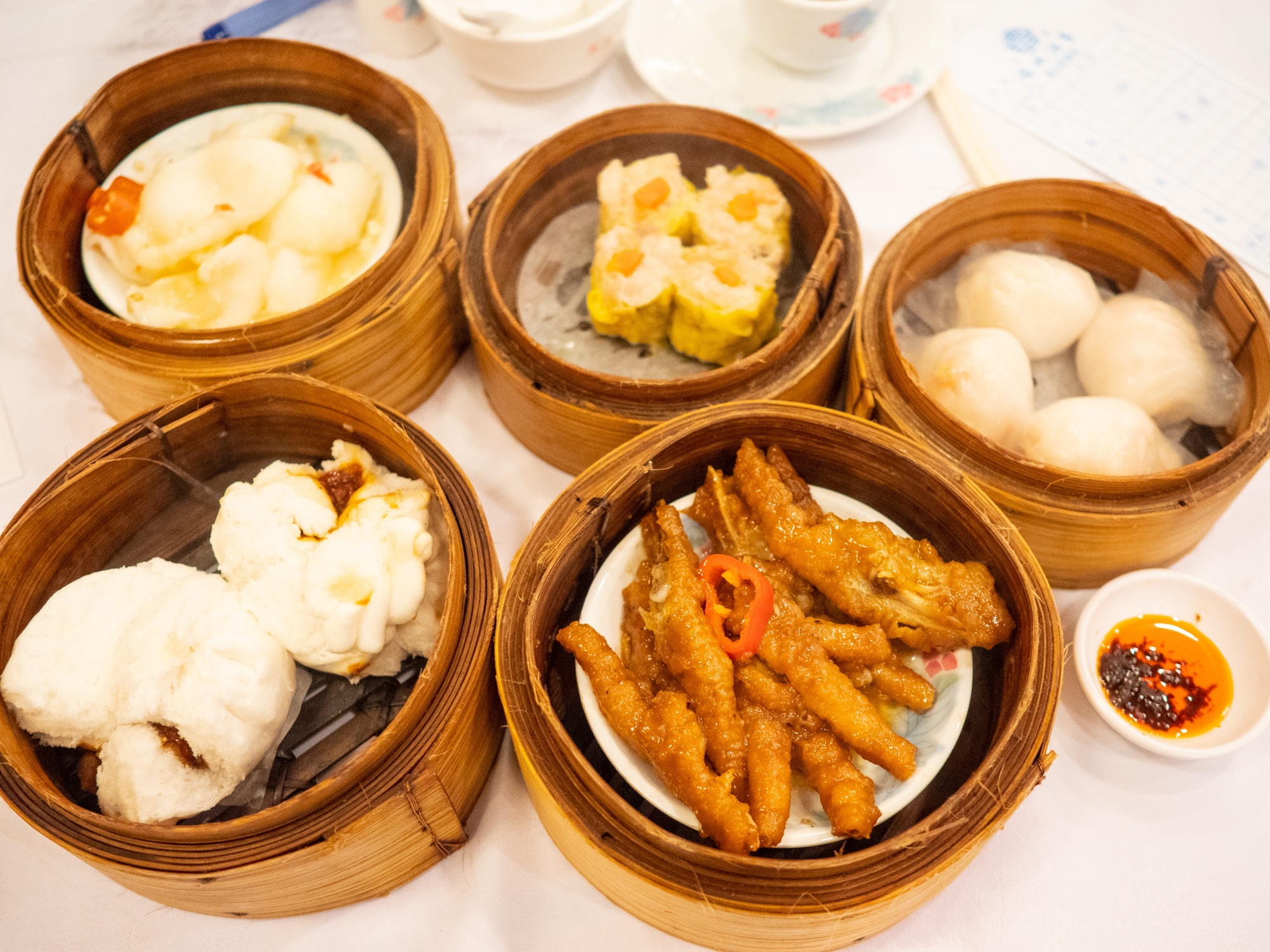 The best dim sum in hong kong is all found in this guide!